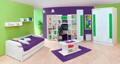 HAPPY složiva mladenačka soba Matis