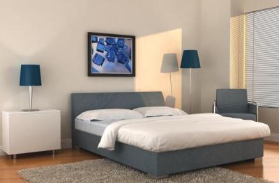 RELAX krevet sa sandukom i madracom GMP