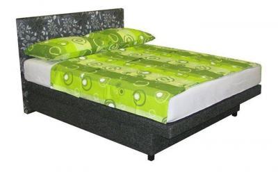 MORENA tapecirani krevet