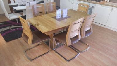 PINOT drveni stol SPI