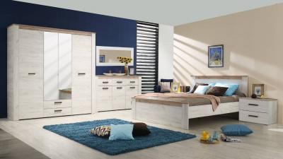 KENT složiva spavaća soba Forma Ideale
